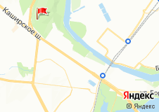 Площадка парка Коломенское