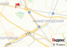 Мини-футбольный зал (ул. Б. Калитниковская)