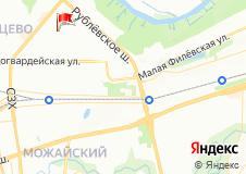 Коробка у метро Молодежная