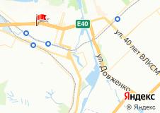 Спортивный комплекс Судостроитель