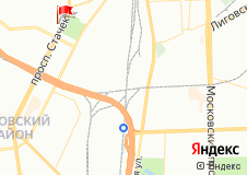 Поле 381 школы на Нарвской