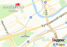Стадион Фили