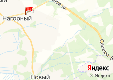 Стадион Нагорный