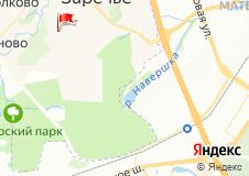 """СК Кампус """"Кунцево"""""""
