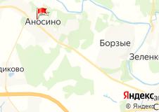 """ДО """"Подмосковная Слобода"""""""