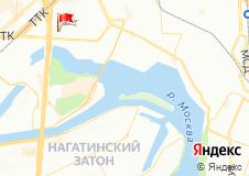 Корт на м.Кожуховская-Автозаводская