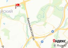 Футбольное поле НПСФОК «Кунцево»