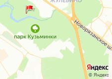 Кузьминский парк