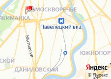 Площадка у МГЭК-1