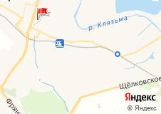 """Стадион """"Спартак"""" (Щелково)"""