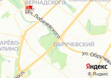 """Стадион """"МГИМО"""""""