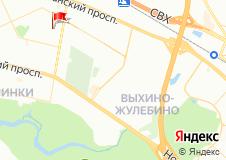 4-я Новокузьминская