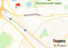 "ФОК ""АТЛАНТ"" - Косино"