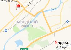 Стадион ДЮСШ-3