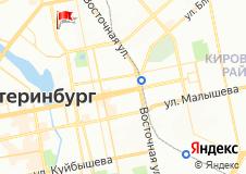 Спортивная площадка на ул.Свердлова, 34