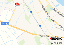 Ярославское Подворье