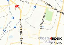 Площадка на пр. Гагарина