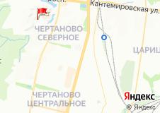 Бассейн СК «Чертаново»