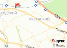 Мини-футбольный зал СК  МГГУ им.М.А.Шолохова