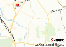дворец спорта Метар-Спорт