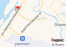 Стадион Судостроитель