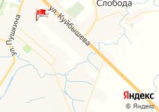 """Стадион """"Спартак """" (Луховицы)"""