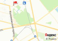 """Стадион """"Коломяги-Спорт"""""""