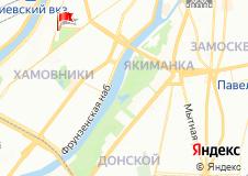 """Футбольное поле Стадион """"Буревестник"""""""