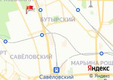 Коробка на Тимирязевской