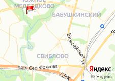 Ледовый дворец Медведково