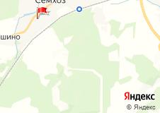 """Стадион """"Луч"""" (Сергиев Посад)"""