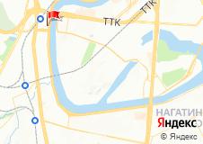"""Мини-футбольный зал СК """"МГАВТ"""""""