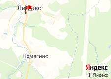 """Мини-футбольный зал ОК """"Левково"""""""