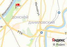 Мини-футбольное поле  ЦПКиО им. Горького