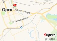 Футбольное поле ОРМЕТО-ЮУМЗ
