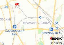 Зал ФК Манхэттен на Дмитровской