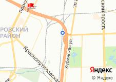 Маршала Говорова, 18 поле у проф. лицея