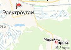 Стадион завода «Электроугли»
