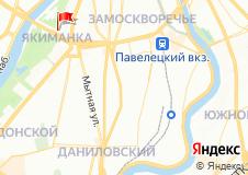 Мини-футбольный зал Российская Академия Художеств