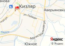 Стадион Города Кизляра