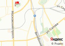 """Стадион """"Московский"""""""