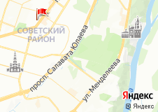 Спутник, Дом физкультуры, ОАО БашПромИндустрия