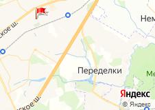 Футбольное поле (метро Крылатское)