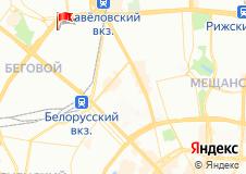 Дворовая площадка на ул. Расковой 13