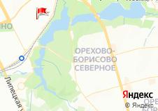 мини-футбольное поле возле школы интерната Надежды Рушевой